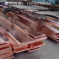供应铜包钢扁钢/镀铜钢扁线/惠丰防雷批发