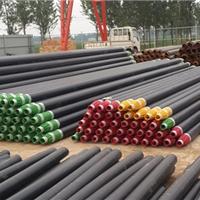 聚氨酯直埋管供暖专用保温材料
