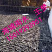 厂家直销南宁地区建筑用雨水组装式雨水模块