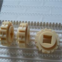 供应排渣机塑料链网(幻速)