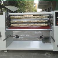 东莞佳源二手做胶带的机胶带机械透明胶带机