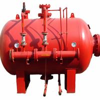 供应压力式泡沫比例混合装置PHY48/30