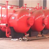 供应压力式泡沫比例混合装置PHY48/50