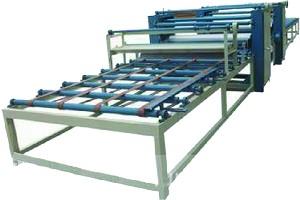 防火板设备,防火板制板机-曲阜兴邦重工