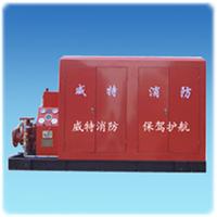 厂家直销2015新款XBC柴油机消防泵组 威特