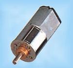 供应:WL-16RS050型微型直流直齿减速电机