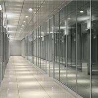 枣庄玻璃隔断在办公室装修市场不断兴起
