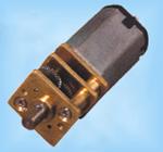 供应:WL-12SSN20型直流减速微电机
