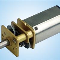 供应:WL-13SS050型微型直流减速电机