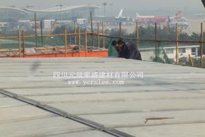 供应云南发泡水泥复合板;云南太空板