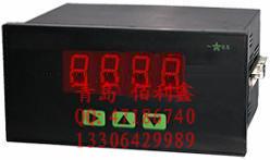 供应三相多功能数显仪表  智能数显仪表厂家