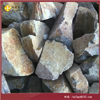 山西阳泉 铝矾土优质生料 铝矾土原矿厂