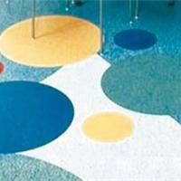 中山怎样施工质量好的彩砂环氧地坪漆-永旺
