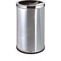 供应德州酒店不锈钢垃圾桶、滨州客房烟灰桶