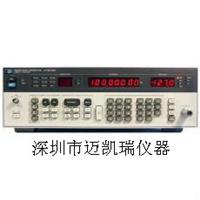 供应惠普信号发生器