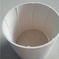 供应芜湖新磊PVC管材 单壁螺旋管  消音管