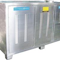 供应沥青橡胶油漆生产产生的废气治理设备