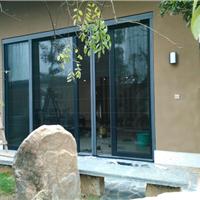 供应折叠纱窗、隐形折叠纱窗