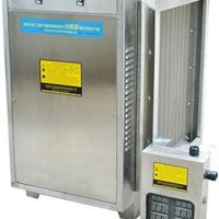 供应湖北武汉生物发酵车间有机废气净化设备
