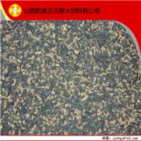 山西阳泉厂家供应高铝骨料、铝矾土耐火骨料