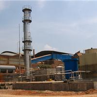供应江苏沃德凯高钙镁离子氨氮废水处理厂家