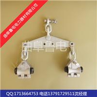 adss/opgw双悬垂线夹 光缆金具 电力金具