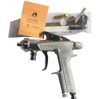 供应岩田W-61-1S下壶1.0口径手动油漆喷枪