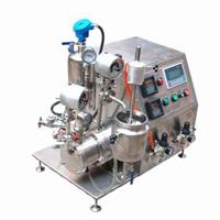 实验室纳米砂磨机