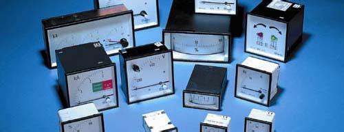 CELSA压力表、CELSA交流电表