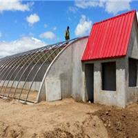 内蒙古大棚,内蒙古标准化大棚温室建设安装