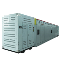 GGD型低压抽出式开关柜
