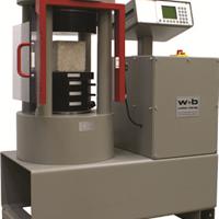 瑞士w b水泥混凝土压力试验机
