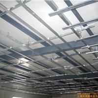 上海轻钢龙骨吊顶隔墙青浦办公室吊顶隔断