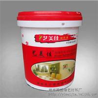 乳胶漆生产厂家 艺美佳乳胶漆 乳胶漆价格