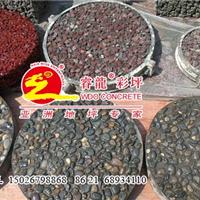 供应露骨料透水混凝土缓凝剂,洗出型透水石