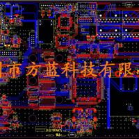 脑部按摩仪APP控制器开发研发设计生产