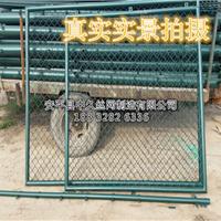 供应花园围网 体育围网-勾花网 护栏网厂