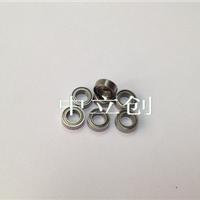 供应4*7*2.5 SMR74zz不锈钢轴承