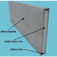 江西金凯新型墙板科技有限公司