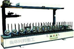 WBF-300A万能包覆机(冷胶刮涂)全国销售厂家
