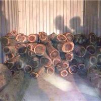 供应赞比亚血檀原木现货血檀原木价格