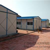 单层K型房活动房出租  广西柳州活动房价格