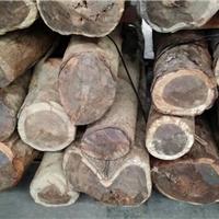 供应非洲赞比亚血檀原木现货价格