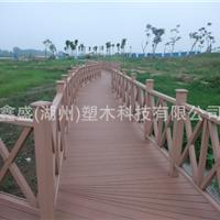 供应户外免维护塑木栅栏围栏扶手