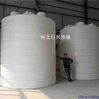 供应北京日兴白色10吨化工储罐