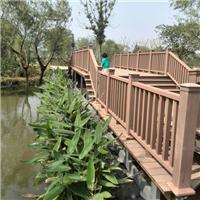 供应户外专用免维护塑木围栏材料120*120