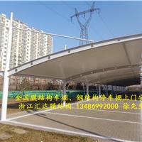 武宁钢结构车棚,修水,永修膜结构车棚厂家