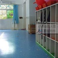 惠州幼儿园胶地板