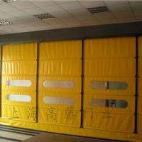 堆积式高速门背带式快速门柔性快速重叠门