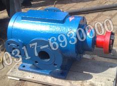 供应LQ3G型保温三螺杆泵